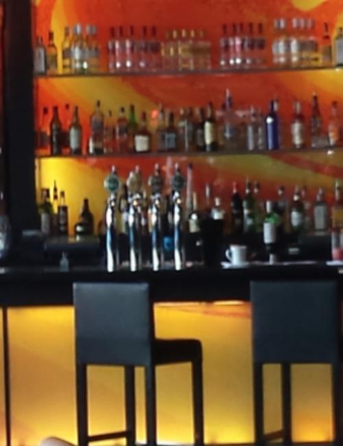 Frivole Bar Bremen